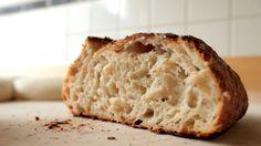 Tartine Bread.