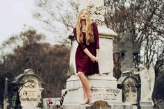 images of graveyard photo shoots | Top 20 Trends of the Day (Feb 21)