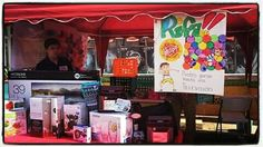 """LA MILPA REAL MEXICAN FOOD & MARKET  Entra en la #RIFA y #gana hasta una pantalla HDTV 39""""  #Raffle #win HDTV 39"""""""