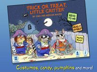 Featured Free and Discounted Apps - 13th October including Trick or Treat - Little Critter.