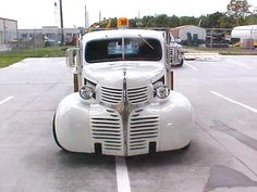 39 dodge truck - Google Search