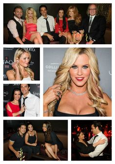 2013 Simon G Soiree at the TAO Las Vegas