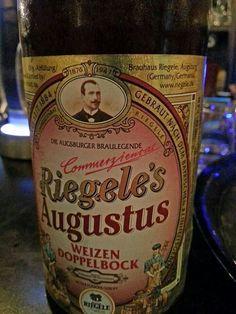 Riegele's - Augustus weizen