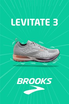 Take a pair of Brooks Levitate 3 shoes for a trial run. Put them through the paces and sweat as much as you want. If you are not satisfied, return them to us for free. Brooks Running Shoes, Running Shoes For Men, Zumba, Cute Shoes, Me Too Shoes, Sneakers Fashion, Fashion Shoes, Sneakers Nike, Athleisure