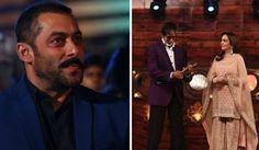 Stardust Awards 2015 winners list: Deepika Padukone, Amitabh Bachchan, Salman Khan walk away with the trophies! #salmankhan