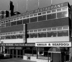 Blackpool England, Homestead, Signage, Restaurants, Nostalgia, Memories, Photos, Memoirs, Souvenirs