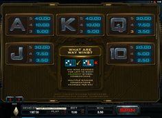 Классические символы на автоматах Галактика онлайн