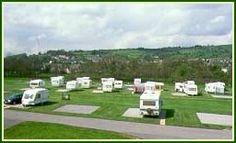 Riverside Caravan Park - Pately Bridge Campsite, Caravan, Tent, Golf Courses, Bridge, Scenery, Public, River, Park