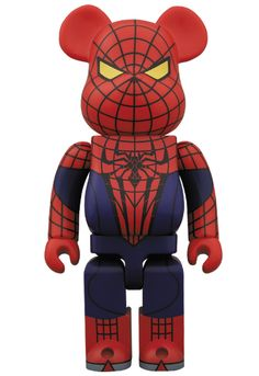 MEDICOM TOY - THE AMAZING SPIDER-MAN BE@RBRICK 1000%