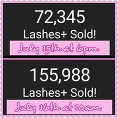 OMG!! and its still rising!  3D Fiber Lash + is going to breal records for sure. Don't wait get yours NOW!!! www.youryouniquebynicolle.com  #younique #fabulous #3dfiberlash+ #instantlashes #hypoallergenic #waterresistant #400% #extremevolume #extremelength #mascara #musthave #US #AUSTRALIA #NEWZEALAND #UK #CANADA #MEXICO