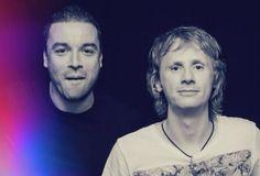 Chris & Dom