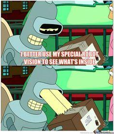 10 Funny Futurama Memes