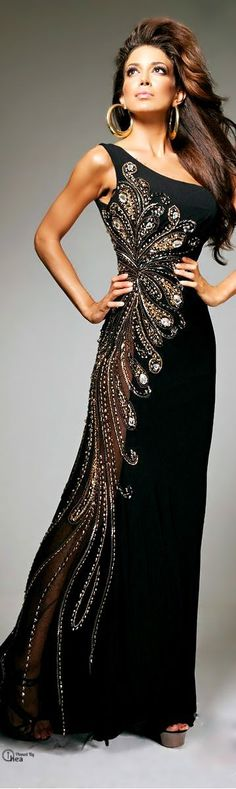Gorgeous dress #gorgeous