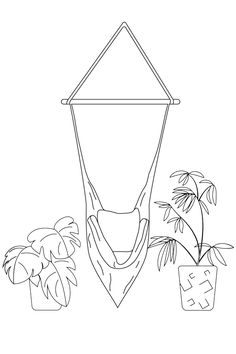 Cad furniture with people silhouettes Pattern Coloring Pages, Colouring Pages, Architecture Drawings, Architecture Diagrams, Architecture Portfolio, Plant Painting, Simple Art, Art Sketchbook, Clipart