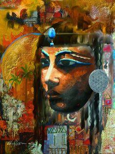 waleed yasin /Egyptian | Hayang Modol