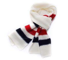 Echarpe longue fashion en laine - http://www.menrags.com/vetements/echarpe-longue-fashion-en-laine/