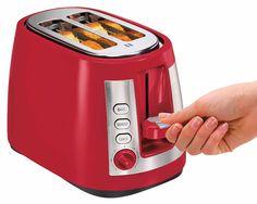 Ensemble™ Extra-Wide Slot 2 Slice Toaster | Toaster | Hamilton Beach