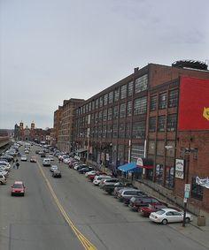 Pittsburgh Strip District Photo Walk   Flickr - Photo Sharing!
