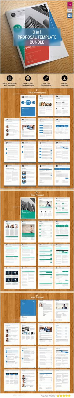 Project Proposal Vol2 Project proposal, Proposals and Proposal - product sales proposal template
