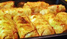 New breakfast potatoes oven cooking ideas No Salt Recipes, Fish Recipes, Vegetable Recipes, Russian Desserts, Russian Recipes, Best Breakfast, Healthy Breakfast Recipes, Oven Cooking, Cooking Recipes