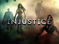 Injustice: Gods Among Us -- Lex Luthor Trailer [HD]
