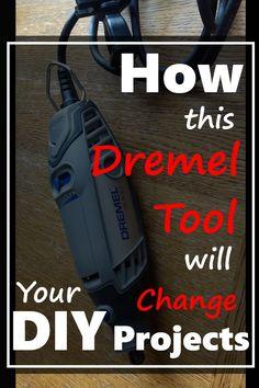 The Best Dremel Tool Option And Its Features - Delight&Dazzle Dremel Bits, Dremel Drill, Dremel Rotary Tool, Best Dremel Tool, Dremel Tool Projects, Diy Furniture Projects, Diy Projects, Dremel Tool Accessories, Woodworking Jigsaw