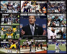 via NFL memes Facebook page