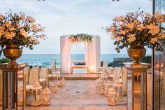 Condado Vanderbilt Hotel: The Exclusive Place for Destination Weddings