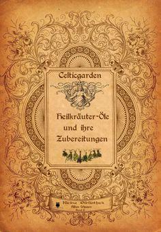 (Buchcover Heilkräuter-Öle )