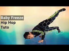 Comment faire le Baby Freeze | Hip Hop - YouTube