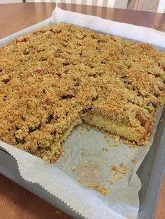 Finnish Recipes, Norwegian Food, Scandinavian Food, Sweet Pie, Pastry Cake, No Bake Cake, Sweet Recipes, Sweet Tooth, Sweet Treats