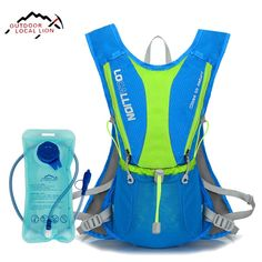 f790aa12d LOCAL LION 5L Cycling Backpack Hydration With 1L Water Bladder Bag Light  Waterproof Running bag Bicycle