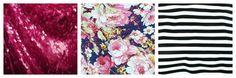 Fabric Wish List - Michael Levine