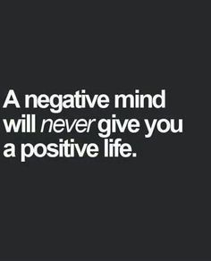Not with all the words in the world. Actions, not words, bring a positive life. Vie Positive, Positive Thoughts, Negative Thoughts, Positive Attitude, Happy Thoughts, Positive Mindset, Negative Thinking, Wisdom Thoughts, Quotes About Negative People