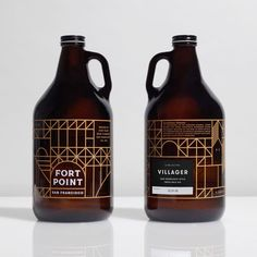 Fort Point Growlers