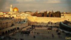 Klip: Jerusalem - איתי קלדרון וגד אלבז - ירושלים