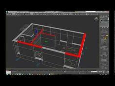 Importando desde AutoCAD a 3d Max - YouTube