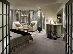 Divine Master Bedrooms With Candice Olson : Candice Olson : Home & Garden Television