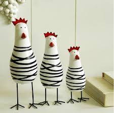 beeldjes van hanen, kippen - Google zoeken