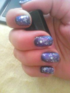 Galaxy My Works, Class Ring, Nails, Rings, Beauty, Jewelry, Finger Nails, Beleza, Jewlery
