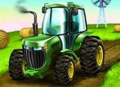 Zawsze marzyłem aby mieć swoje gospodarstwo rolne i kierować traktorami. lecz moje marzenia się nie spełniły jak do tej pory, ponieważ mieszkam w bloku w mieści. Dlatego aby wczuć się w rolę kierowcy traktowa gra w http://gry-dlachlopcow.pl/gry-traktory/
