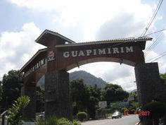 Portal  Guapimirim, RJ