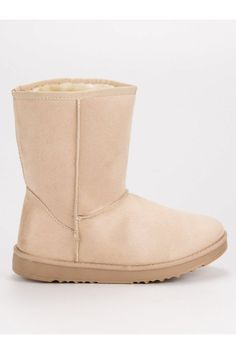 New UGG Women's Classic Unlined Mini Perf Soft Leather Tawny Boot Size womens boots Winter Shoes For Women, Snow Boots Women, Suede Leather, Soft Leather, Soft Heels, Types Of Heels, Ladies Slips, Shoes Uk, Ugg Boots