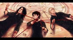 Not sure if I'd want to read this fan fiction, but the art is stunning. Time-Turner by KaseiArt on deviantART Fanart Harry Potter, Harry Potter Artwork, Harry Potter Ships, Harry Potter World, Snape Harry, Severus Snape, Hogwarts, Time Turner, Tumblr