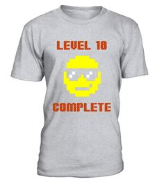 "# Level 18 complete shirt .  Special Offer, not available in shops      Comes in a variety of styles and colours      Buy yours now before it is too late!      Secured payment via Visa / Mastercard / Amex / PayPal      How to place an order            Choose the model from the drop-down menu      Click on ""Buy it now""      Choose the size and the quantity      Add your delivery address and bank details      And that's it!      Tags: 18th Birthday, 18th birthday boy, 18th birthday boy, 18th…"
