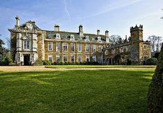 Dingley Hall, Northamptonshire