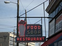 Elliston Place Soda Shop by joseph a, via Flickr
