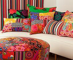 Ana Morelli - Patchwork e decoração | Revista WESTWING