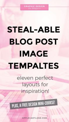 11 Featured Image Layouts That'll Work Every Time - Applecart Lane