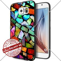 Samsung Galaxy S6 Colorful StoneLover Cell Phone Case Shock-Absorbing TPU Cases Durable Bumper Cover Frame Black Lucky_case26 http://www.amazon.com/dp/B018KOQ6DC/ref=cm_sw_r_pi_dp_fR7Awb1HZ9KD1